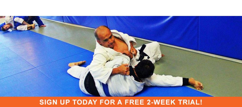 Orange County Judo